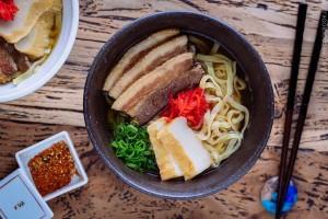 okinawa for foodies
