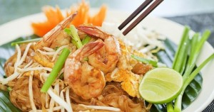 thailand for foodies