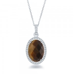 tigers eye at Ross Simons
