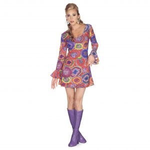 60s dress at Pyramid Collection