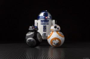 bb droids