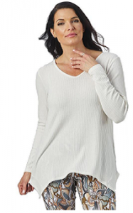 sweaters for curvy girls