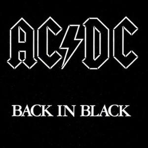 AC/DC- Back in Black