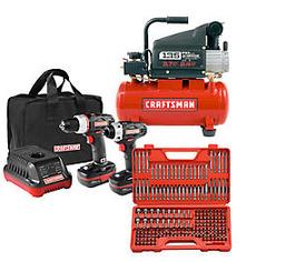 tools at Sears