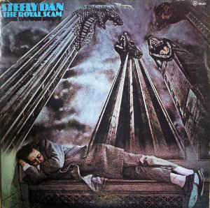 Steely Dan- The Royal Scam