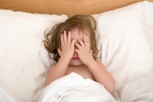 child sleep trouble