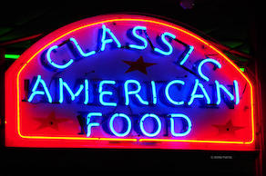 classic american dishes