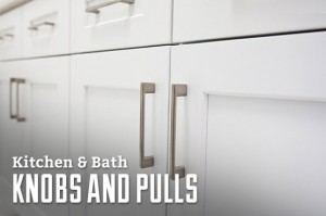 kitchen and bath hardware