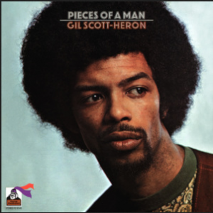 Pieces of a Man - Gil Scott Heron