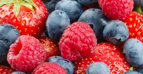 antioxidant fruits to add to your diet