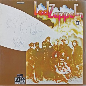 led zepplelin ii