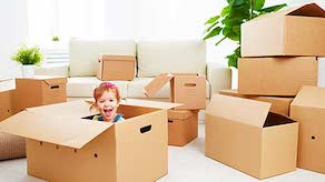 tips to make moving easier