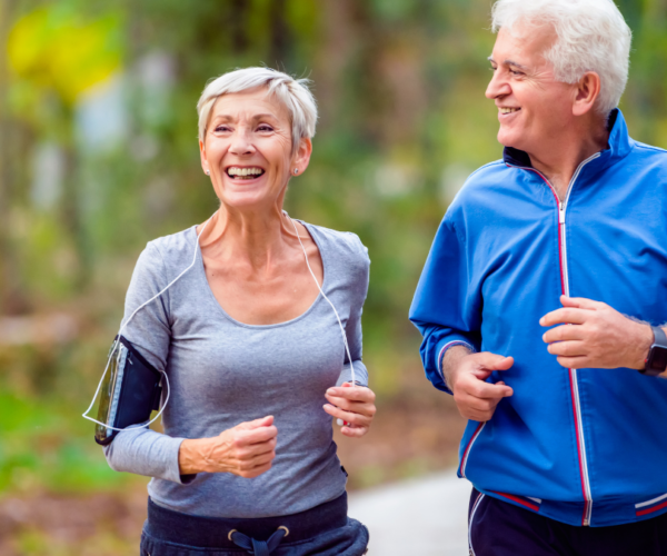 Senior Living: Maximize Your Golden Years with this Lifestyle Guide