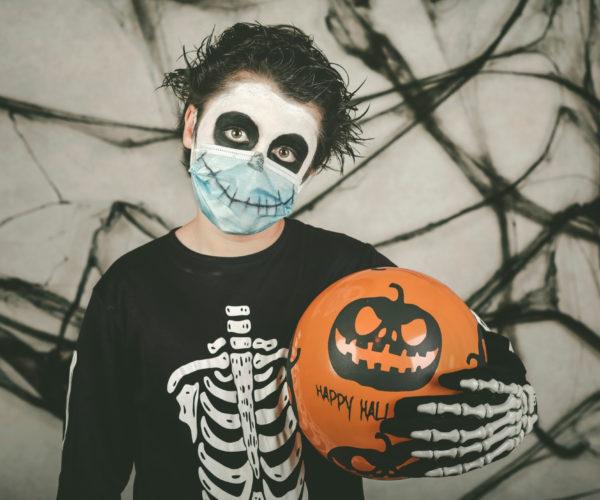 Unique Costume Ideas for Halloween 2021