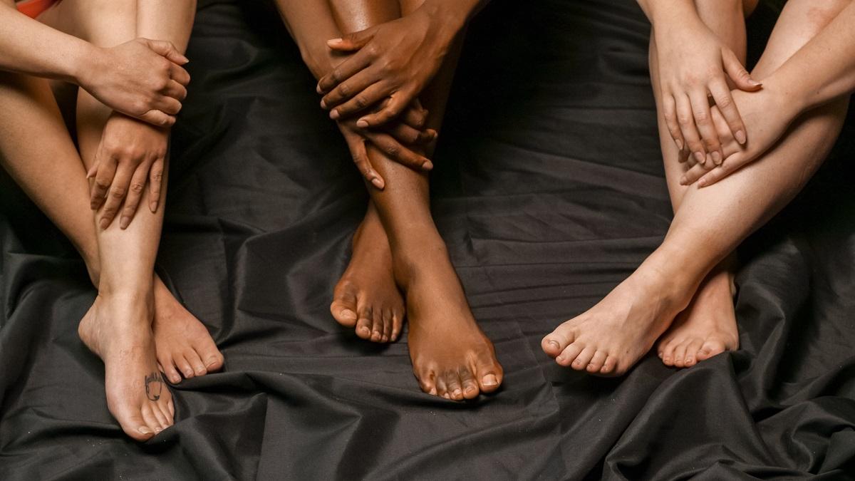 How to Get Feet Clean: Basic Hygiene 101