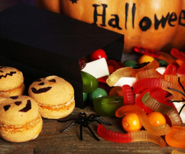 10 Tastiest Gluten Free Halloween Treats this 2021