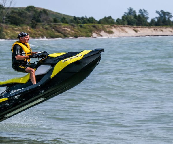 Great Gear for Water Sports Enthusiasts