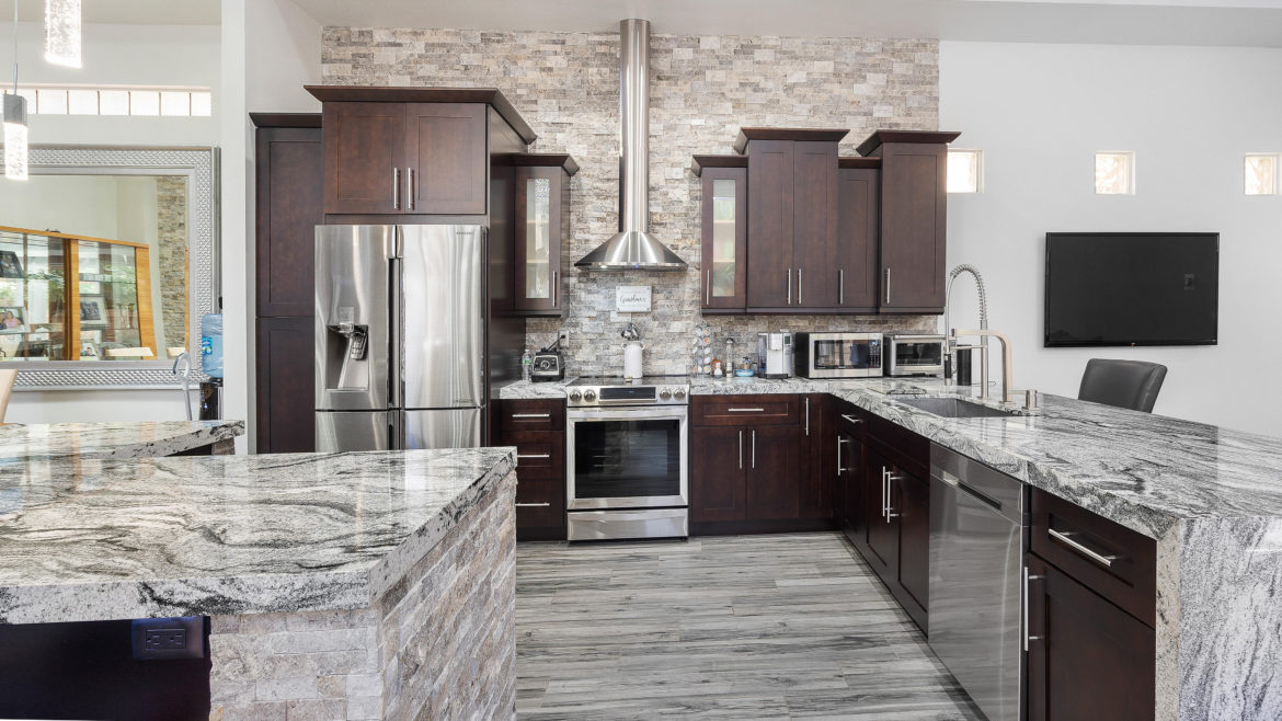 Ways to Setup a Professional Kitchen at Home