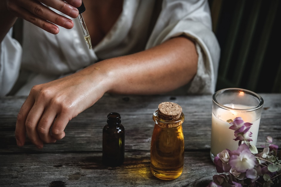 Most Popular Essential Oils for Aromatherapy