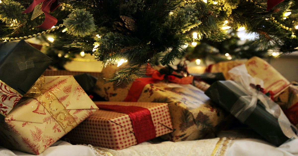 Historic Holiday Traditions