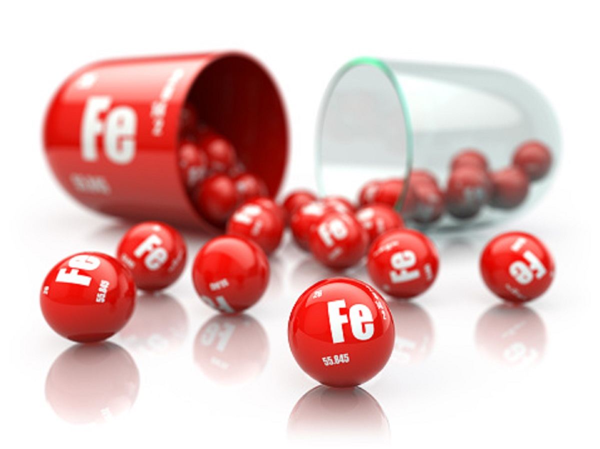 Which iron supplements are best for you