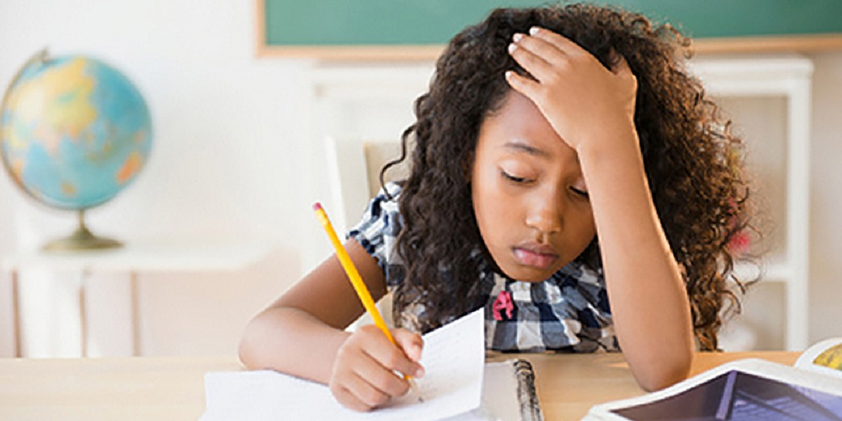 School Stress Symptoms Parents Can Watch For