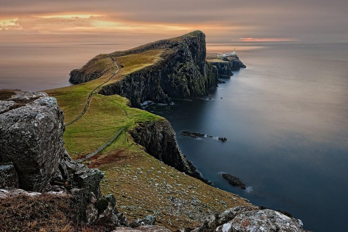 Destinations in Scotland for Travel Adventure