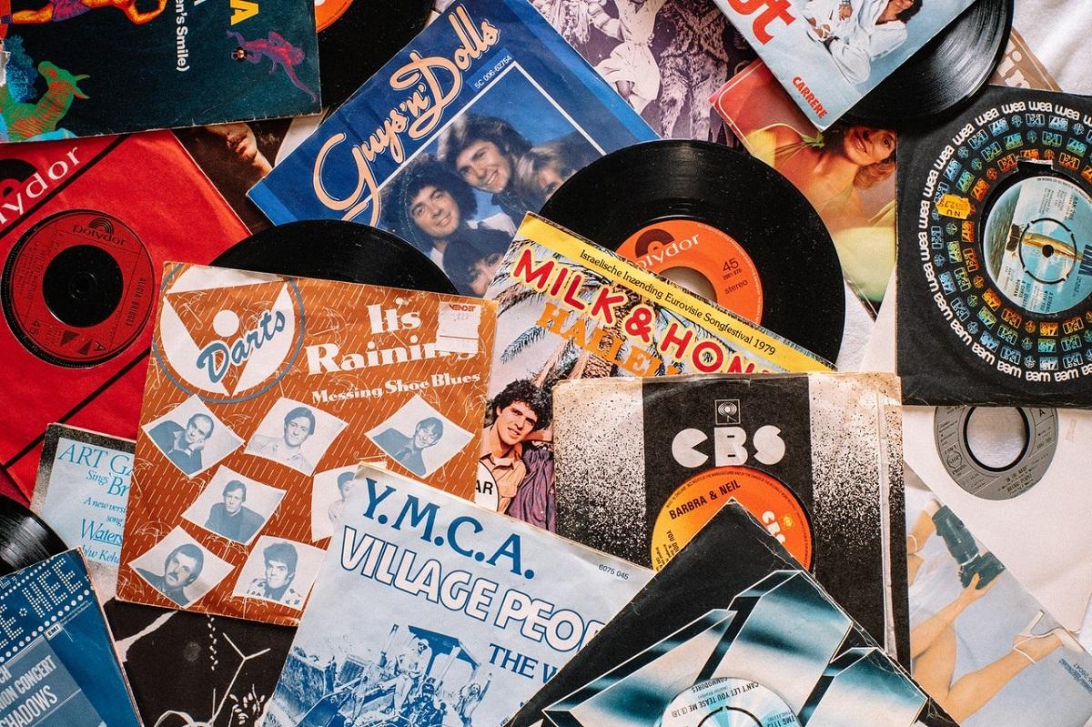 Albums for New Vinyl Collectors