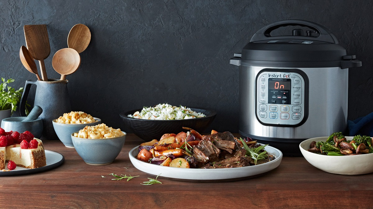 Best Things to Cook in Your Instant Pot