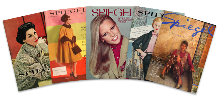 What Happened To The Spiegel Catalog, Is It Still Available?