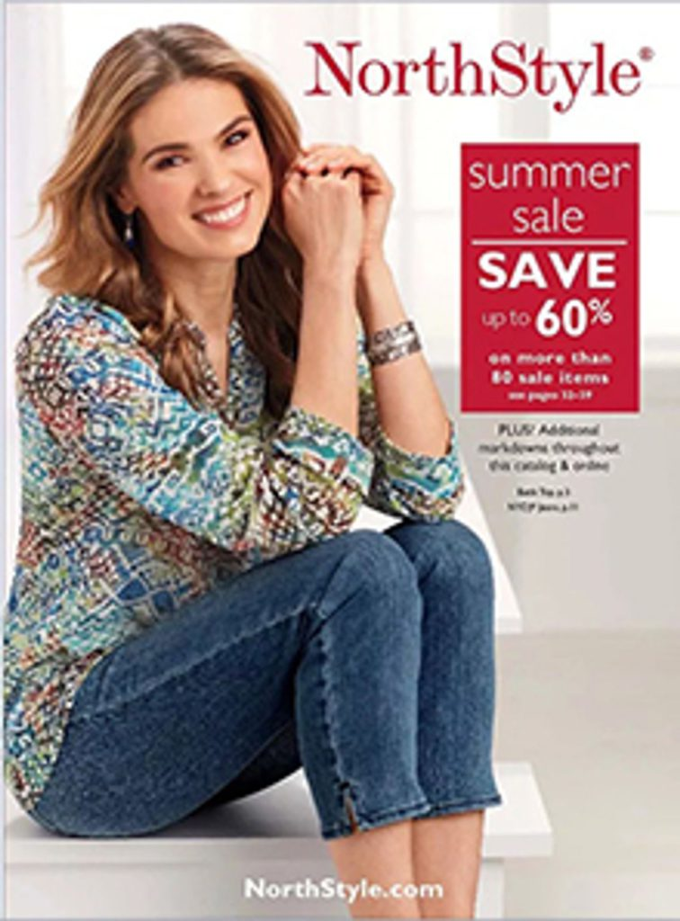 Northstyle Catalog Similar to Newport News