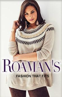 Order Roman's Catalog