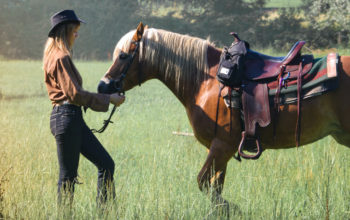 Fall Horseback Riding Clothing Essentials