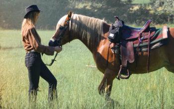 Fall Horseback Riding Clothing Essentials
