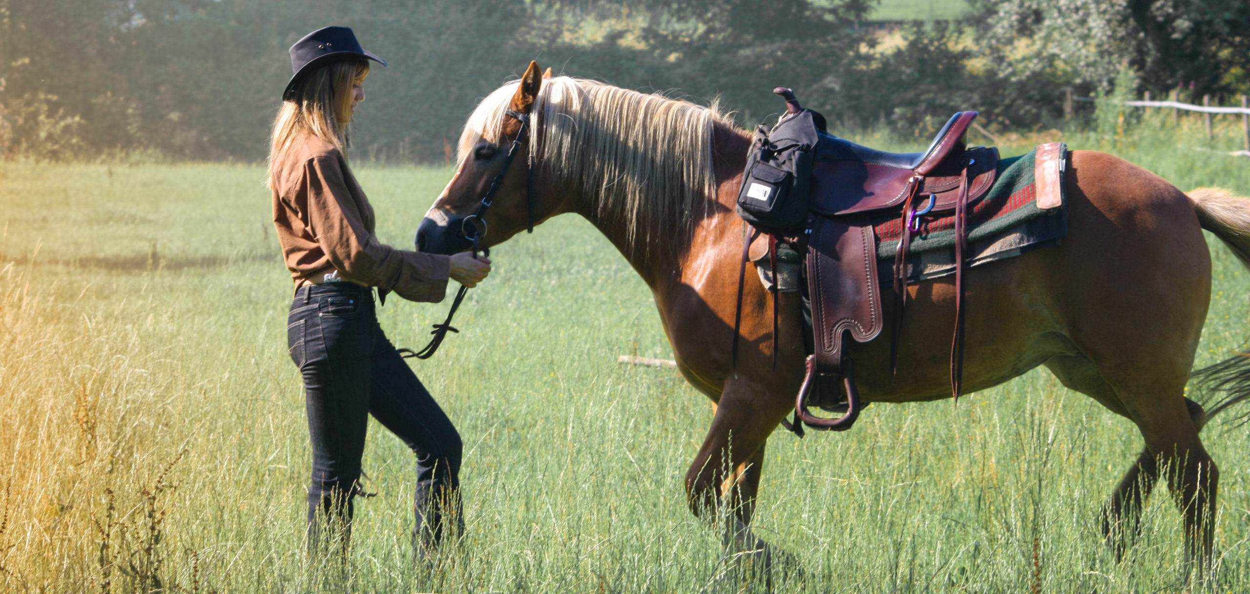 What To Wear For Horseback Riding in Cold Weather