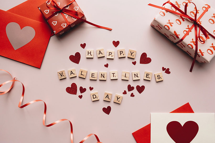 Everything You Need to do to Plan the Perfect Valentine's