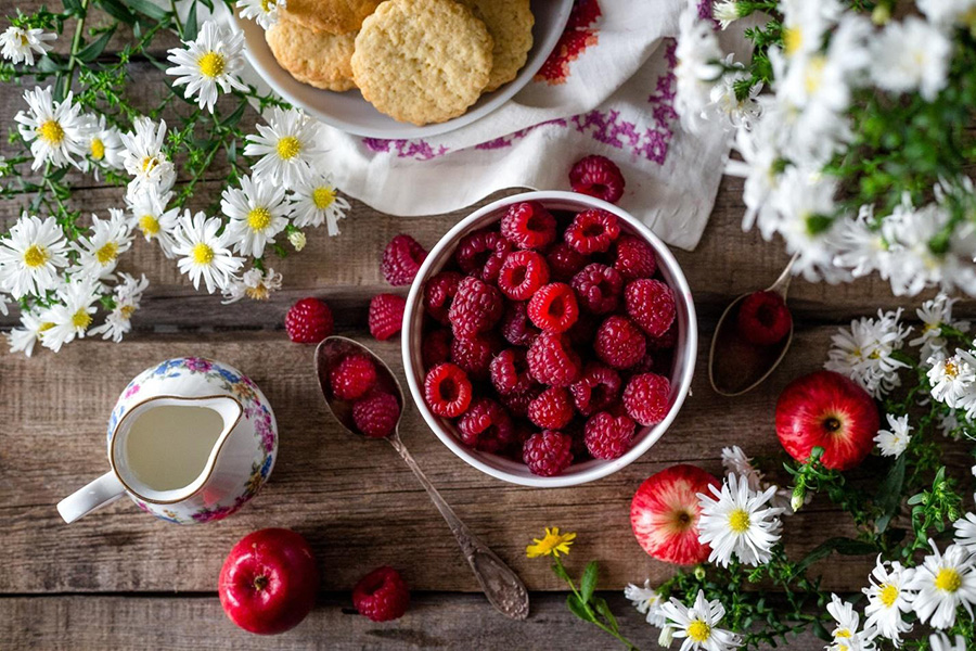 5 Healthy Foods That Will Boost Your Mood Happiness