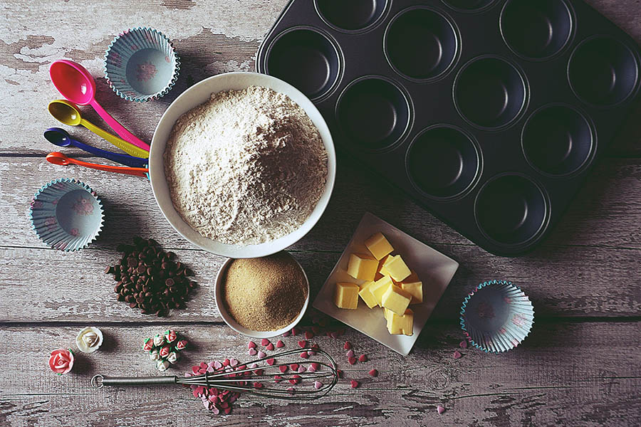 9 Essential Tools for Baking
