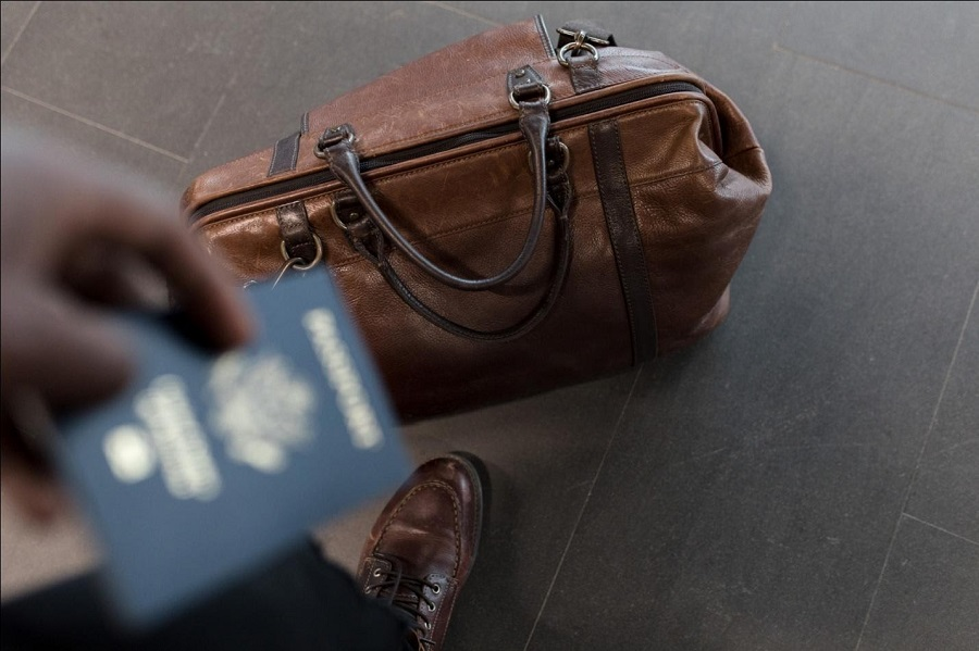 Travel Post-Covid? Here's Your Packing Checklist