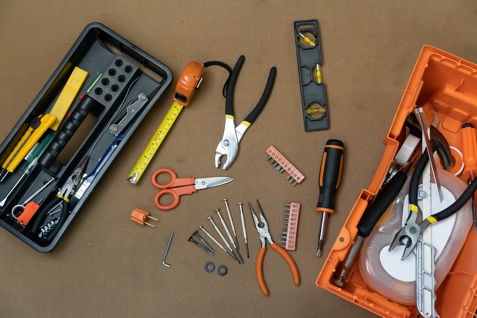 What Are the Top 10 Tools for Your Motorcycle Tool Kit?