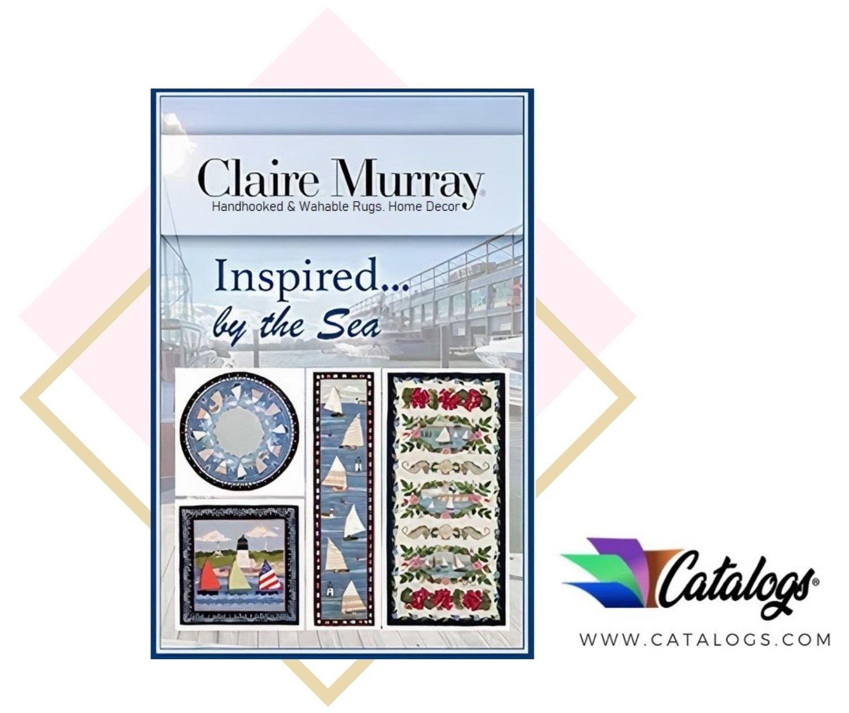 How Do I Order a Free Claire Murray Rugs & Decor Home Decorating Catalog?