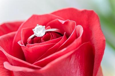 Choosing your engagement rings