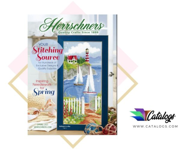 How Do I Order Free Herrschners Hobbies and Crafts Catalog?