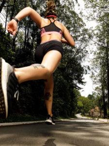Fartleks to increase running speed