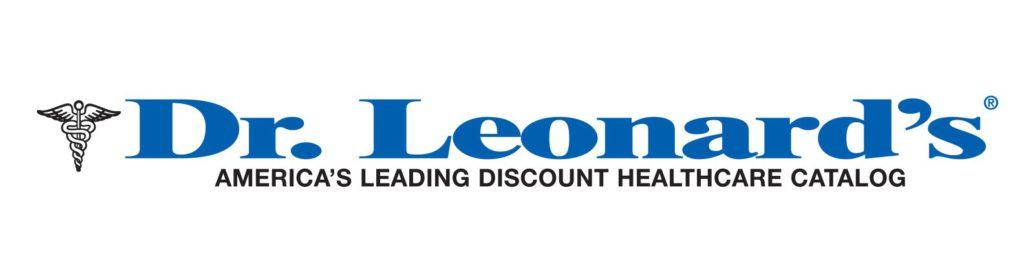 Request Dr. Leonard's Catalog 2021