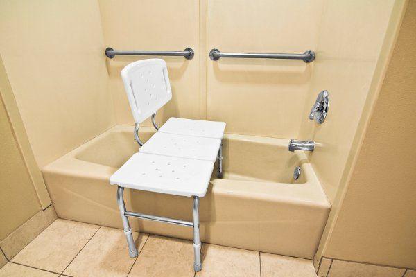 Bathroom Safety Equipment