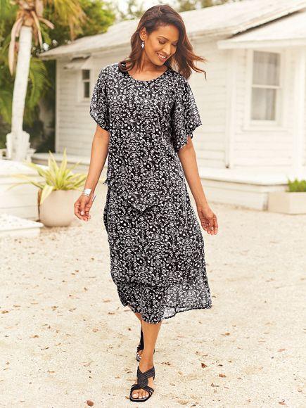 Blair Catalog Dresses & Skirts
