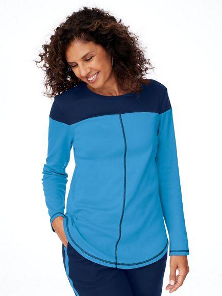 Blair Clothing Catalog Activewear