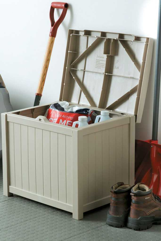 Home Improvements Catalog Storage & Home Care Solutions