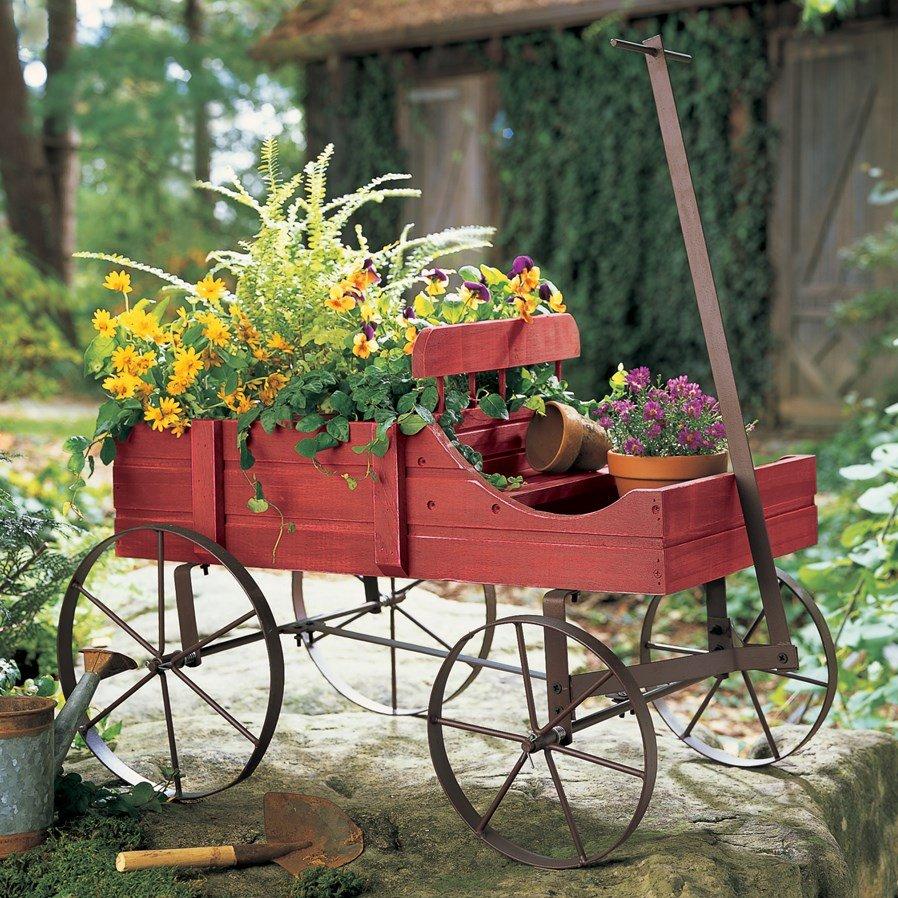 Collections Etc. Outdoor & Garden Decor Catalog